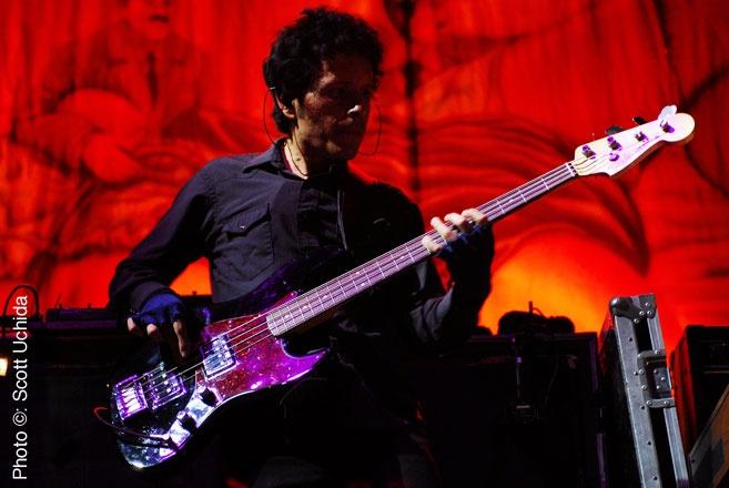 Juan Alderete Bass Pinterest