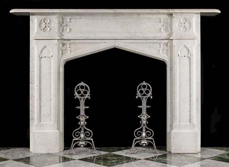 Pin By Kizilod On Tudor Arch Fireplaces Pinterest