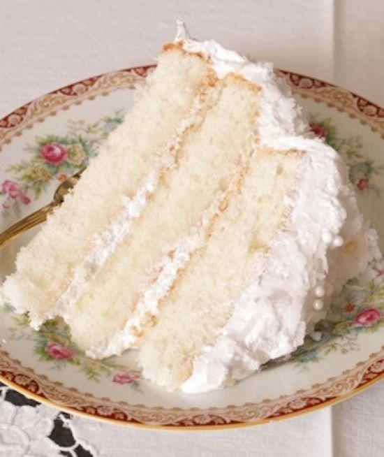 Lady Baltimore Cake | Future Fat Chick Of America | Pinterest