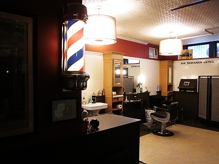 Barber Shop Philadelphia : Groom Barber Shop - Philly Barber Shops Pinterest