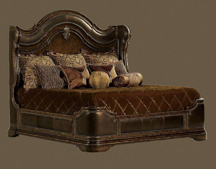 1 high end master bedroom set. Black Bedroom Furniture Sets. Home Design Ideas