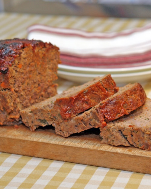 Meatloaf 101 - Martha Stewart Recipes