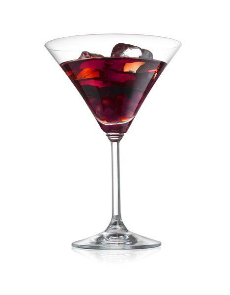 Very Berry Vodka #SavorTheFlavor #Morad #Pomegranate