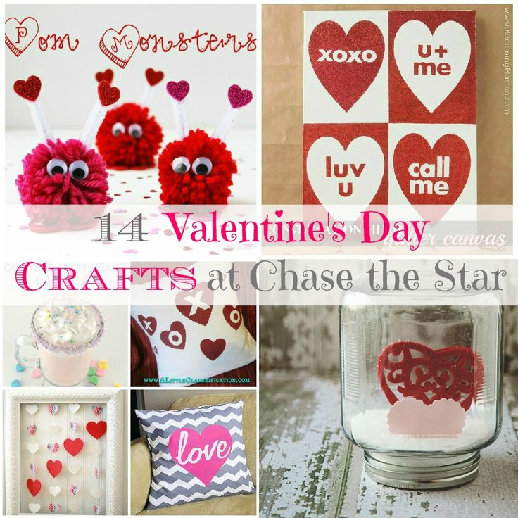 valentine's day crafts for parents