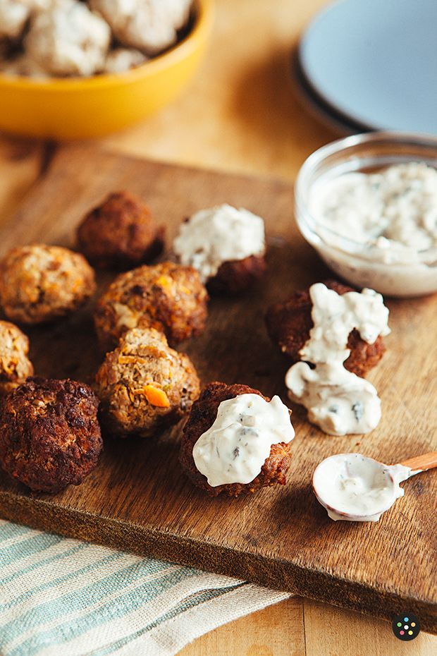 Swedish Meatballs | Delicious Food - Adventures to try | Pinterest