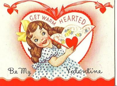 valentine's day warm up activities