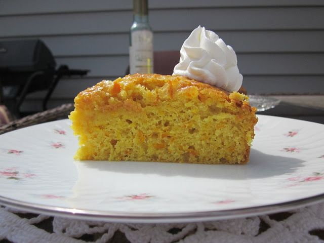 Orange-Scented Olive Oil Cake | Sciabica Olive Oil Challenge | Pinter ...