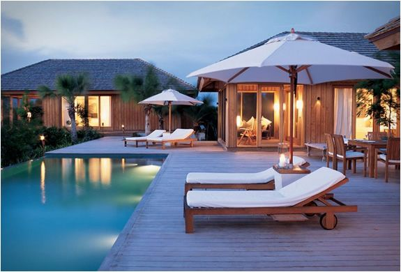 Parrot Cay Resort, Turks and Caicos