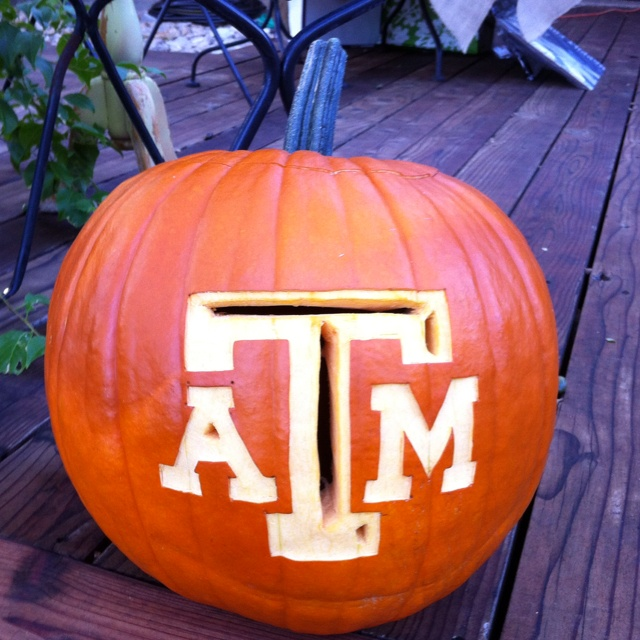 Aggie Ring Cut Out