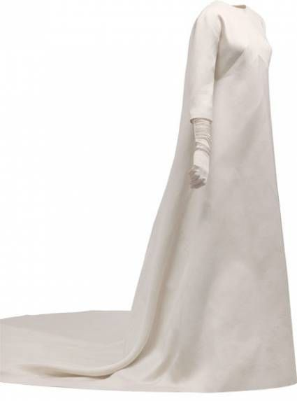 Balenciaga Wedding Dresses 96