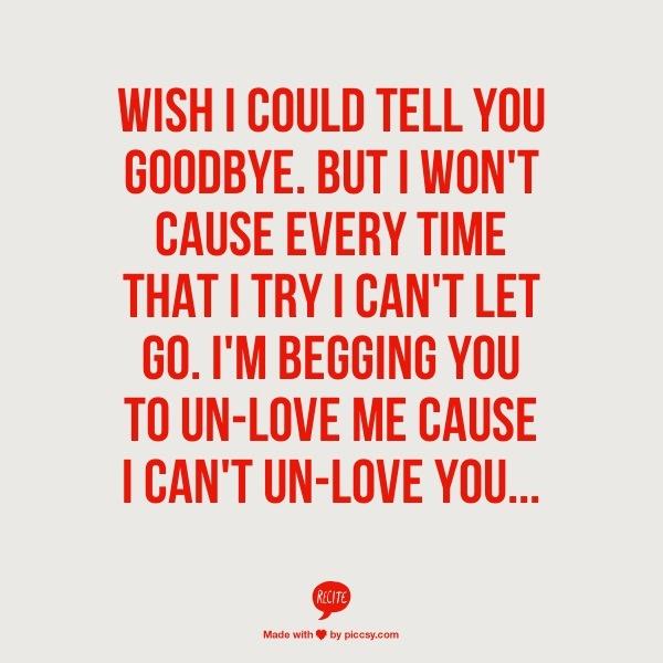begging you   R...