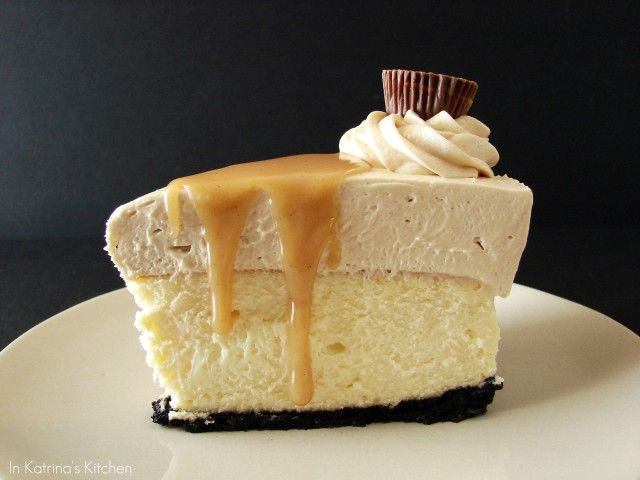 Peanut Butter Protein Cheesecake Mousse For One Recipe — Dishmaps