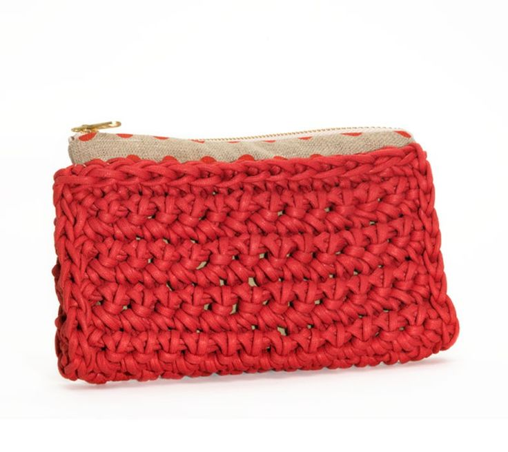 Crochet Clutch Purse : crochet clutch purse crochet purse 1 Pinterest