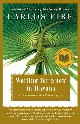 book review of waiting for snow in havana