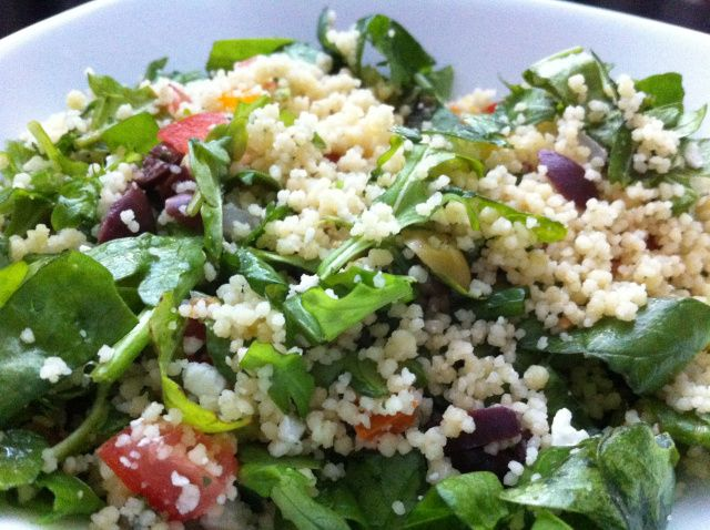 Pin by Jeannette Wetmore on Salads | Pinterest
