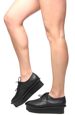 Cheap Monday Shoes Form Oxford $130