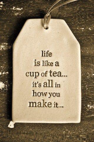 Najlepszą filiżankę herbaty przygotujesz razem z Big-Active http://www.big-active.pl/