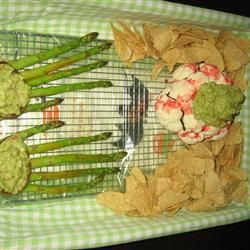 Halloween Brain Dip Allrecipes.com | smoky eyes | Pinterest
