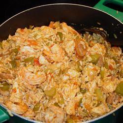 ... jambalaya jambalaya easy cajun jambalaya recipe yummly easy cajun