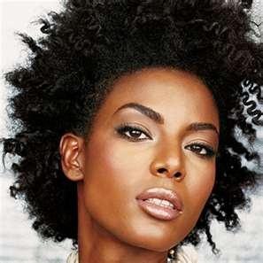 Natural Black Hairstyles | Hair Styles