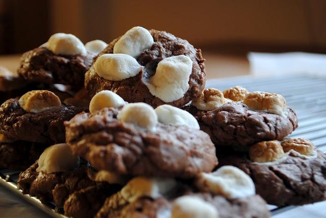 Mississippi Mud Cookies | nummies | Pinterest