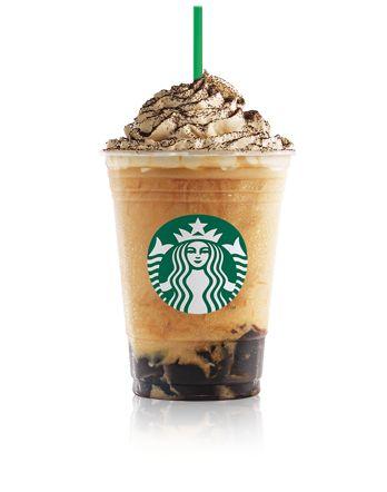 The Most Amazing Starbucks Drinks Around the World