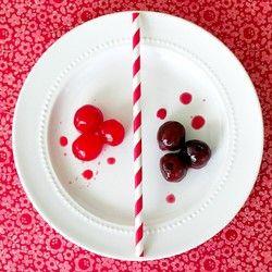 Homemade Maraschino Cherries | Canning | Pinterest