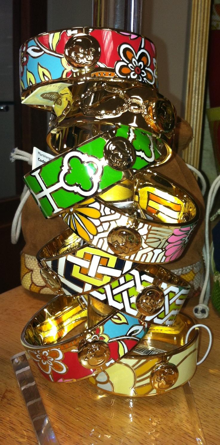Spartina 449 bracelets #armcandy #spartina