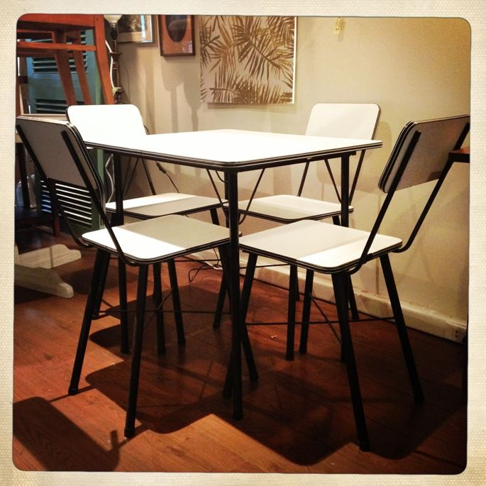 small kitchen table chairs furniture pinterest