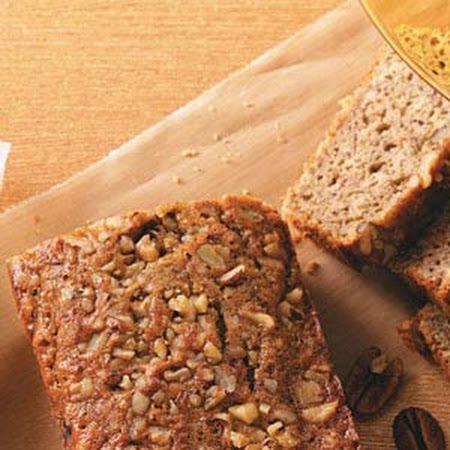 Gluten-Free Banana Bread | ~*Delicious Gluten Free*~ | Pinterest