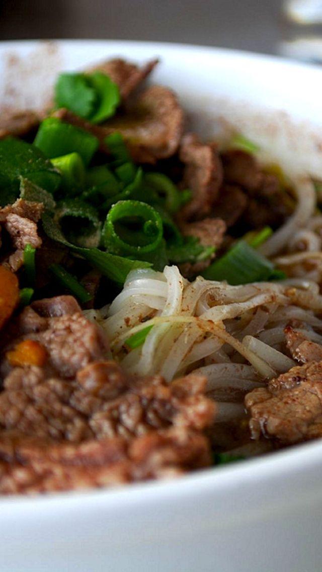 Grilled Steak Ramen | Savory | Pinterest