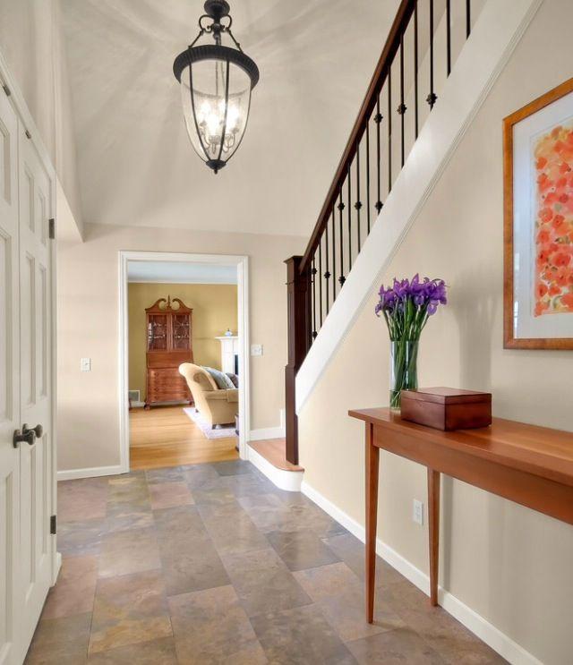 Sherwin Williams Foyer Colors : Softer tan sherwin williams grasscloth wallpaper