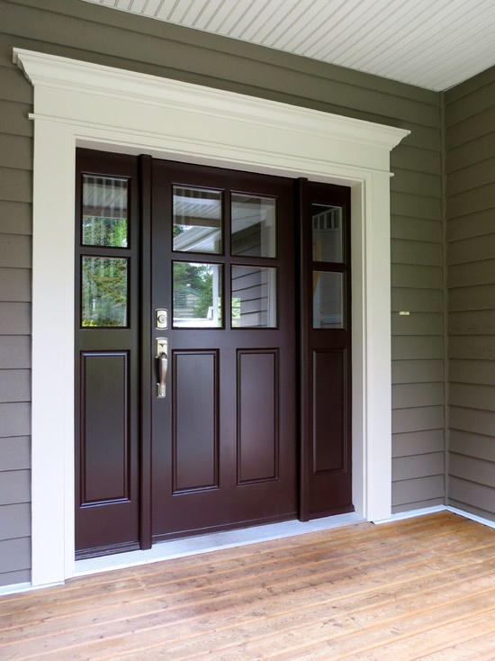 fabulous front doors for the home pinterest