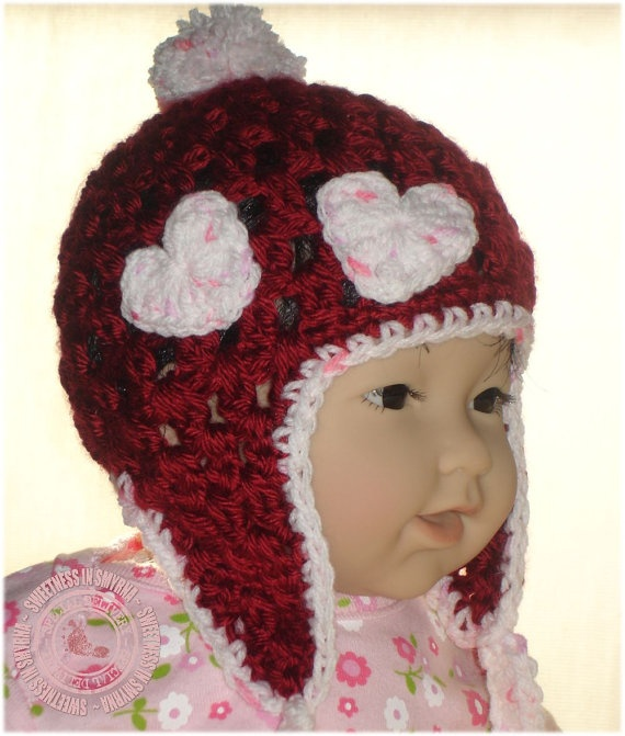 valentine hats for preschoolers