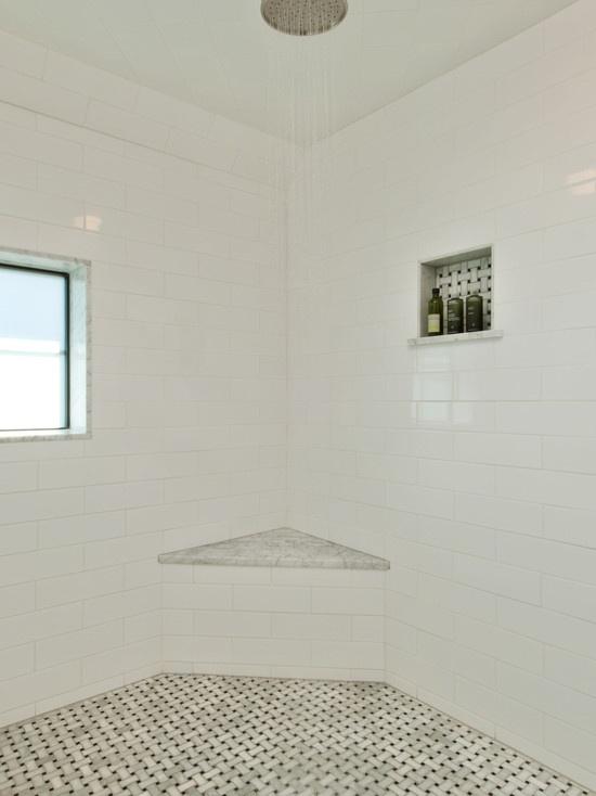 Amazing Master Bathroom Shower House Ideas Pinterest