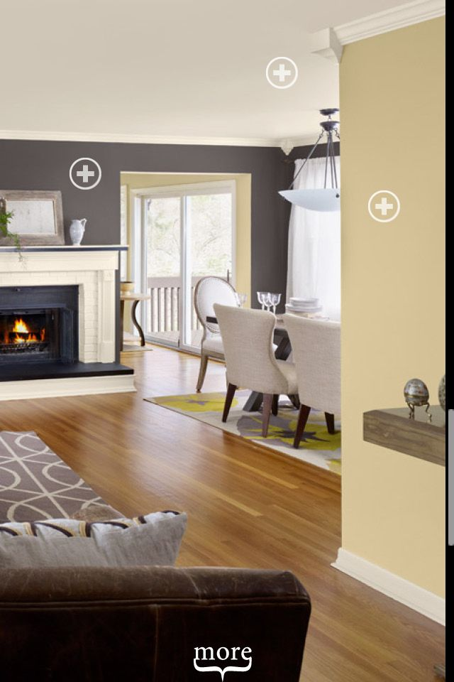 benjamin moore color trends 2013 paint color i like