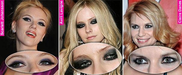 10 dicas para fazer o olho esfumado