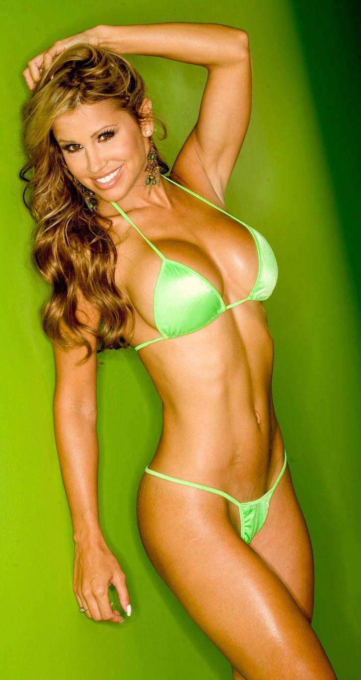 #Bikini #Perfect10 | Sexy Playmates | Pinterest | Bikini ...