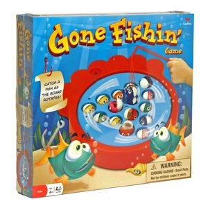 gone fishing catch fish board game reminiscent pinterest
