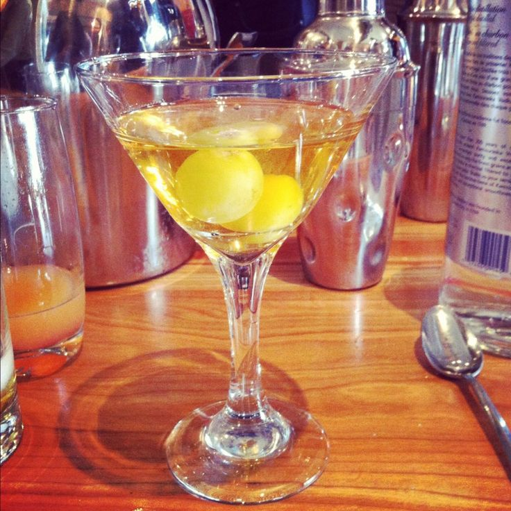 Sorbet And Champagne Cocktail Recipe — Dishmaps