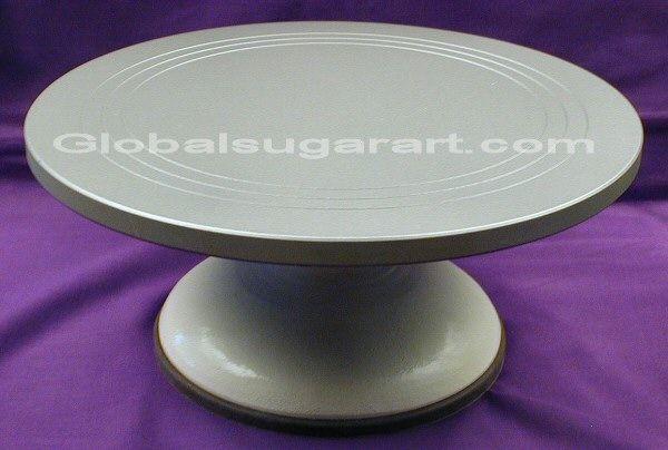 professional cake turntable