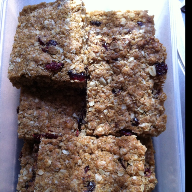 ... Playgroup Granola Bars INGREDIENTS 2cups rolled oats 3/4cup packed