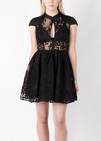 Cameo Say It Right Dress - Short Dresses - Womens Online Clothing