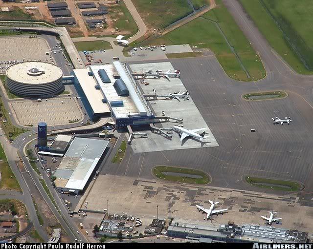 Aeroporto Internacional Salgado Filho Porto Alegre Rs Brasil : Aeroporto internacional salgado filho porto alegre