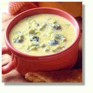 Vegan Broccoli Cheeze Soup Recipe #vegan #soup #recipe