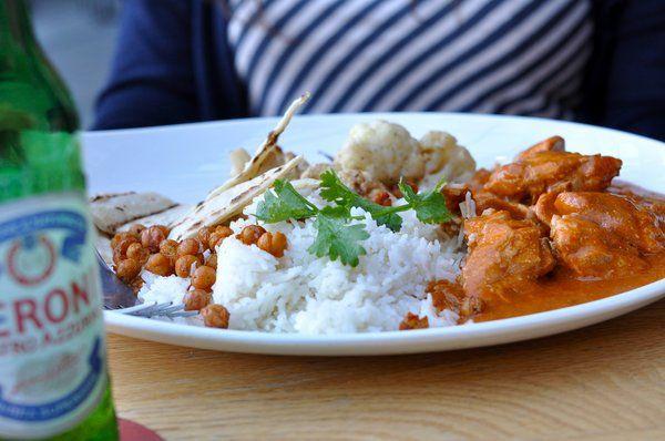 Chicken with Mango Chutney Sauce | Chicken recipes | Pinterest