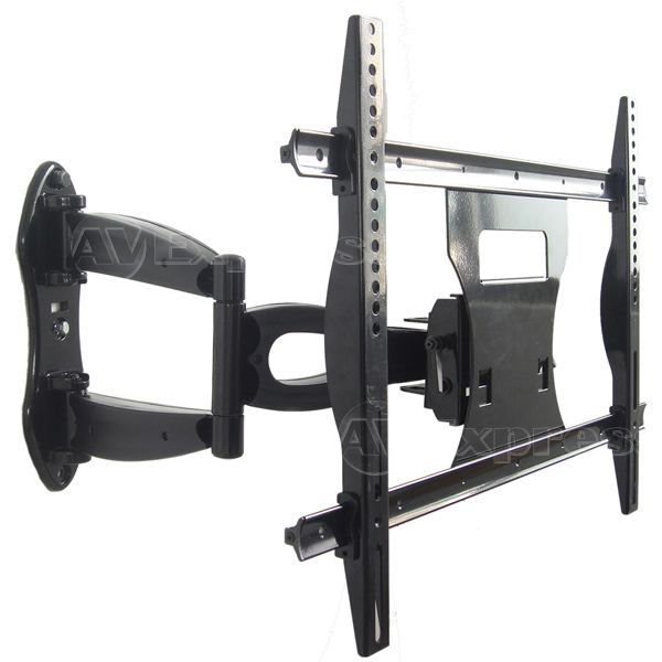 tv swivel wall mount home ideas pinterest. Black Bedroom Furniture Sets. Home Design Ideas
