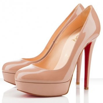 Discount Louboutin Shoes Outlet sale $156.00
