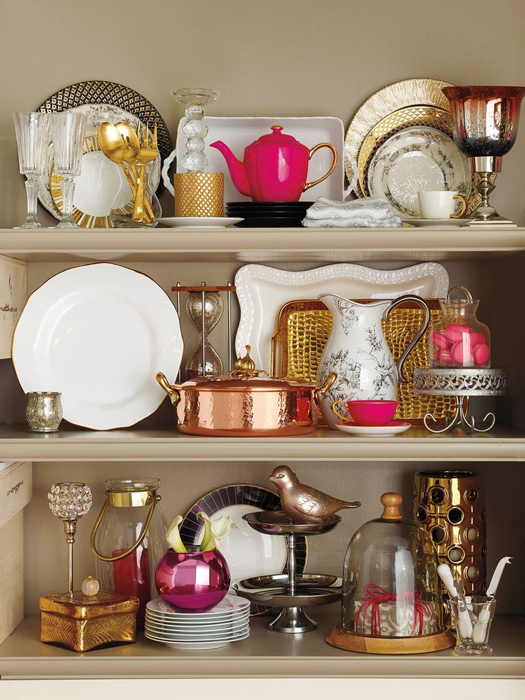 Score everything you need for holiday entertaining! Barware, tableware, bakeware, cookware, candles and more! Click through to our store locator to get started!