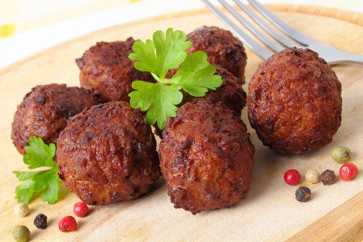 Turkey Meatballs | Recipes | Pinterest